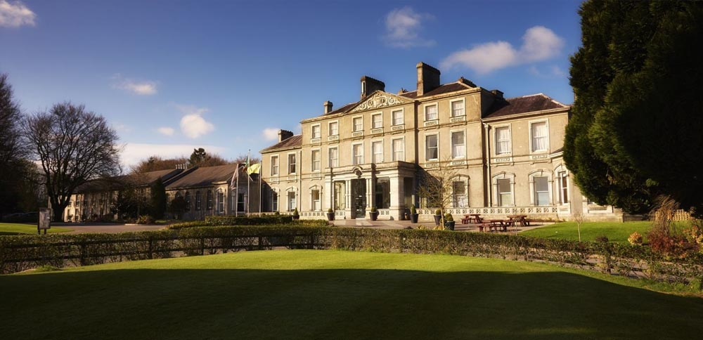 waterford faithlegg house hotel