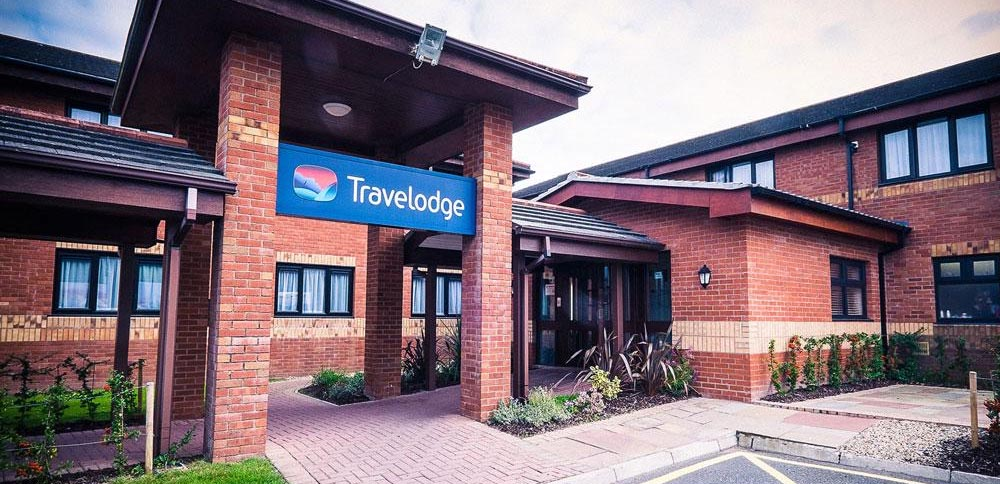 waterford travelodge