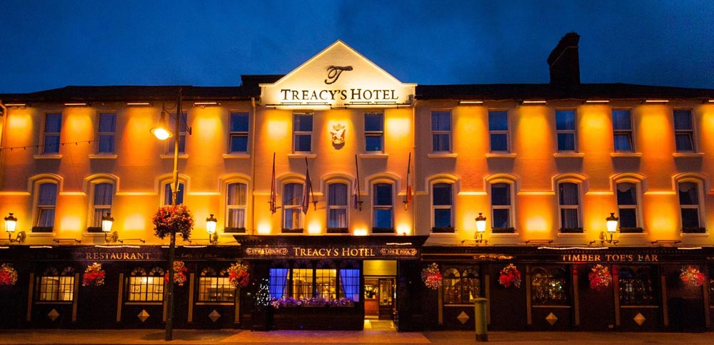 waterford treacys hotel