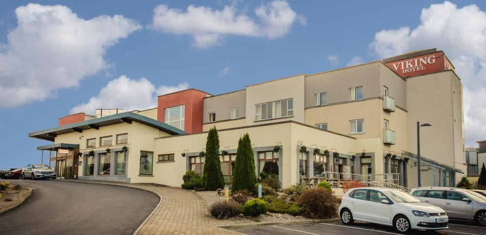 waterford viking hotel