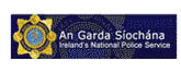 an garda siochana logo