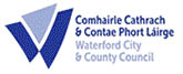 waterford city county council logo
